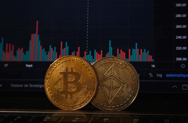 Ethereum é alternativa para quem perdeu alta do Bitcoin?