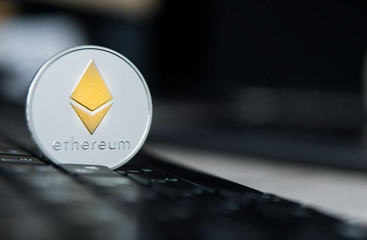 Ethereum salta 16% enquanto Bitcoin volta aos R$ 198.000