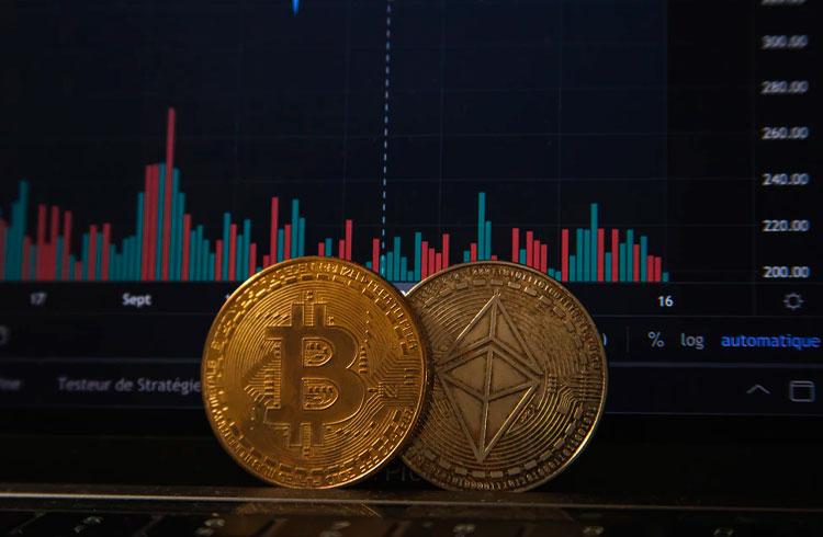 Ethereum vai superar valorização do Bitcoin nessa alta, dizem analistas