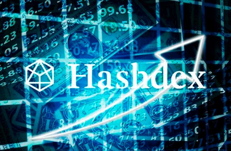 Hashdex pede cautela a investidores de criptomoedas durante alta