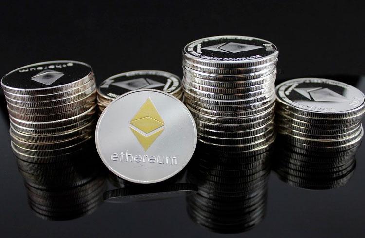 Instituições estão começando a comprar Ethereum, afirma Coinbase