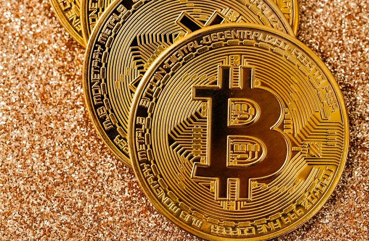 Invasores do Capitólio supostamente receberam R$ 5 milhões em Bitcoin