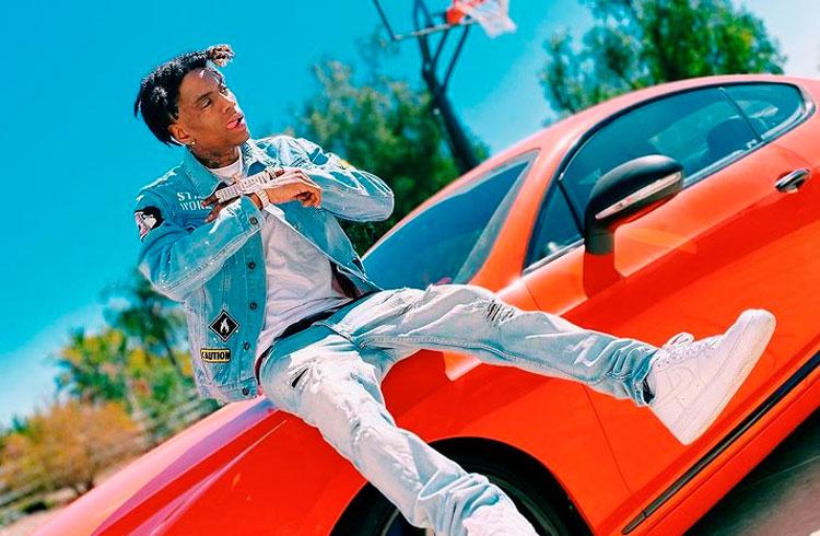 Mais um rapper: Soulja Boy promove Dogecoin em vídeo