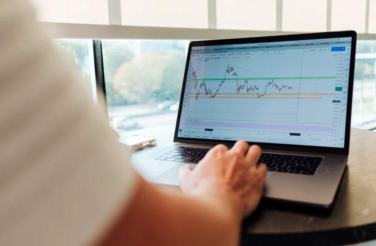 No dia 3 de fevereiro, esta ação pode disparar e mostrar por que é a melhor opção para buscar lucros com a onda de criptos e techs na Bolsa