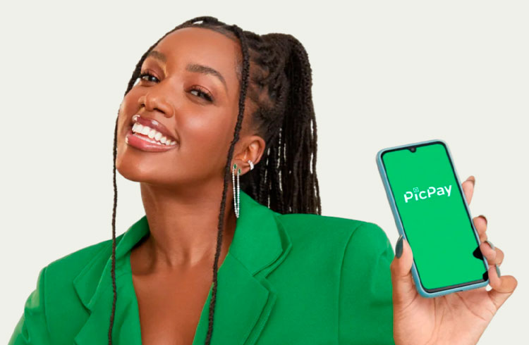 PicPay anuncia cartão de crédito com 5% de cashback