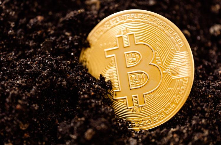 Político cita Bitcoin como possível moeda de reserva global