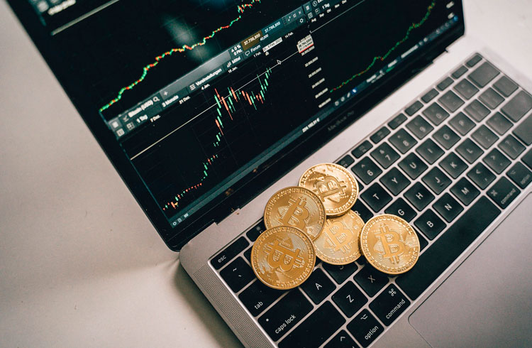 Pump e dump de Bitcoin são importantes para o mercado?