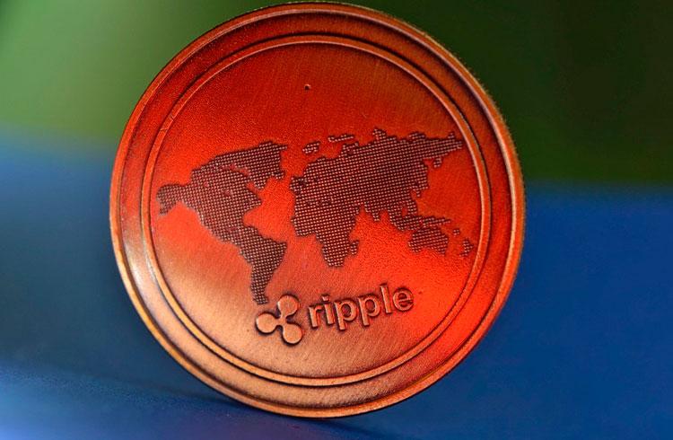 Tesouro do Reino Unido defende XRP e diz que é meio de pagamento