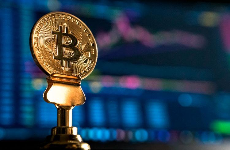 """Trader veterano não teme queda do Bitcoin: """"vai chegar em US$ 45 mil"""""""