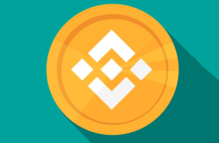 Binance Coin acumula alta de quase 3.000% e exibe bom momento de compra