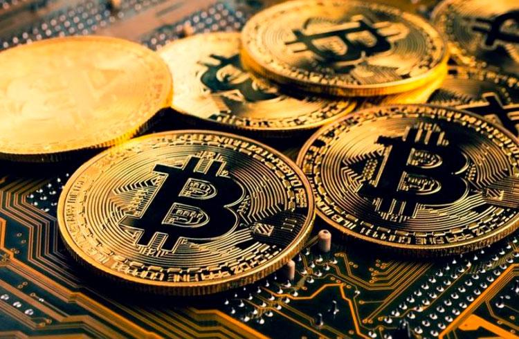 Binance movimenta R$ 28,4 bilhões em Bitcoin de uma só vez
