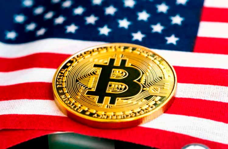 Bitcoin é investimento mais popular que ouro nos Estados Unidos