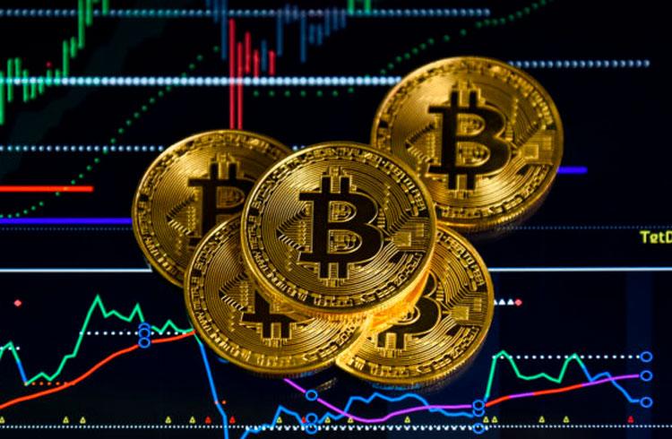Bitcoin é mais seguro que Dow Jones, diz especialista