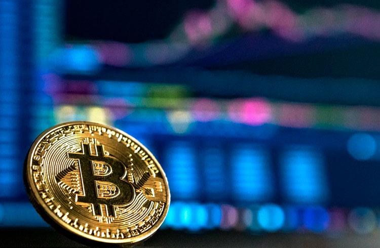 Bitcoin em R$ 187.000 enquanto XRP dispara 30%