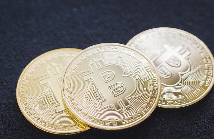 Bitcoin está prestes a dominar 10% do mercado financeiro mundial
