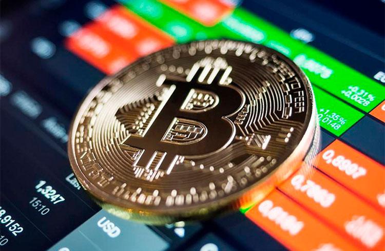 Bitcoin falha em ficar acima de R$ 250.000; Cardano sobe 10%
