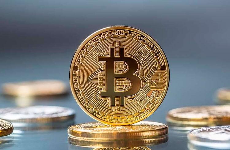 """Bitcoin """"morre"""" pouco pela primeira vez em 7 anos"""