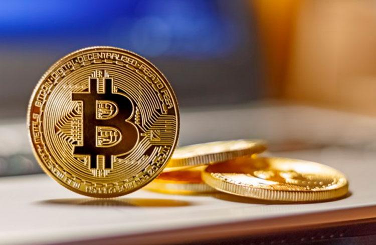 Bitcoin rompe máxima histórica: agora sobe ou desce?