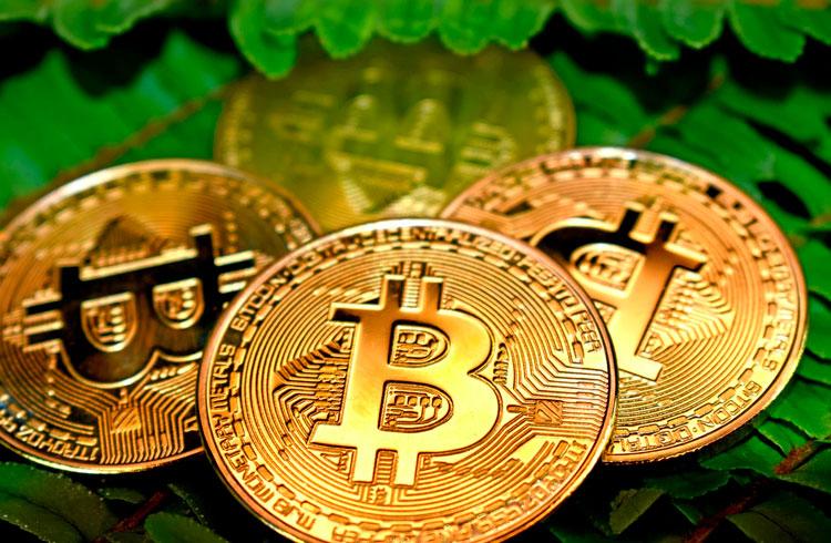 Bitcoin valoriza 21% e se aproxima dos R$ 310.000