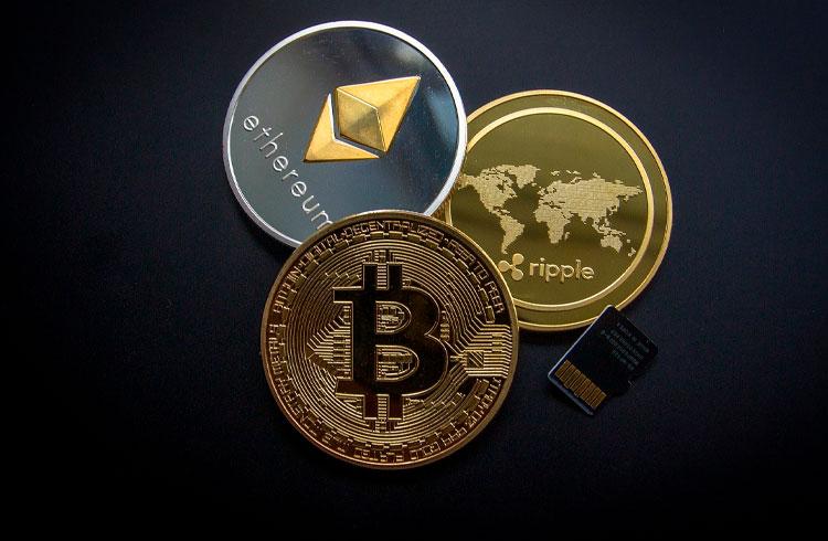 Coluna do TradingView: Ethereum lidera impulso das criptomoedas
