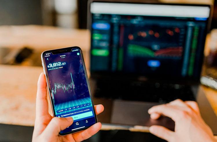 Day Trader diz que nunca mais comprará Bitcoin