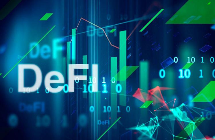 DeFi tem criptomoedas que podem saltar 100.000%, diz trader