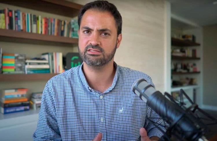 Fernando Ulrich: Dogecoin é piada e imprimir dólares é política monetária?