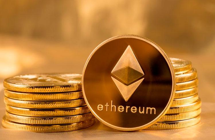 Grayscale anuncia compra de R$ 200 milhões em Ethereum