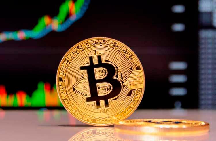 Investidor move R$ 5 bilhões em Bitcoin pagando menos de R$ 200
