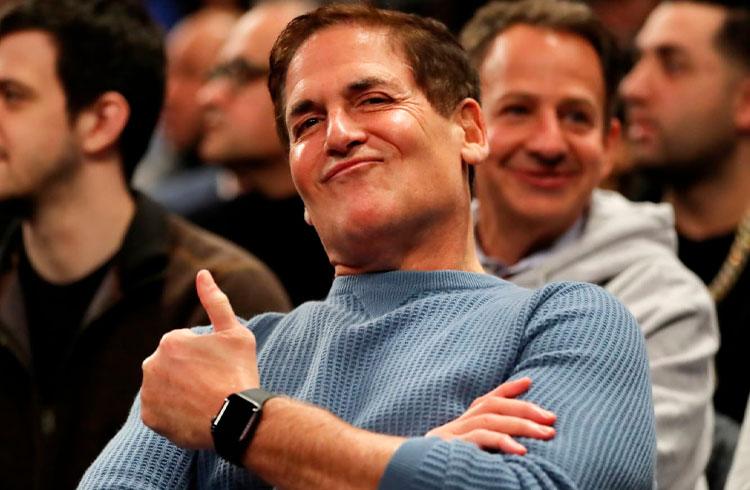Mark Cuban: Ethereum é melhor reserva de valor do que o Bitcoin