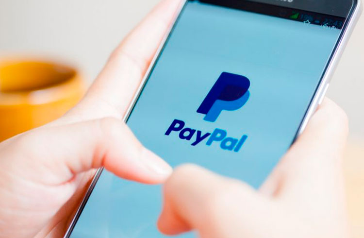 PayPal revela mais planos com criptomoedas após receita crescer 11%