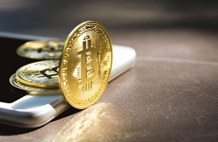 Quanto em ouro é possível comprar com 1 Bitcoin?