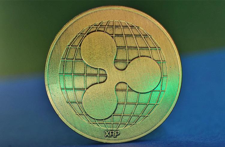 Bitcoin de volta aos R$ 300.000; XRP salta quase 11%