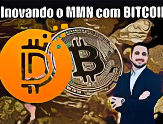 """NFT """"Dream Digger/DD Corporation do Leonardo Araujo"""". Fonte: Opensea"""