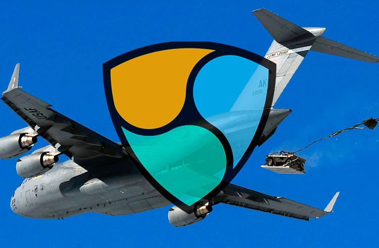 Airdrop da XEM acontece na quinta-feira: saiba como participar