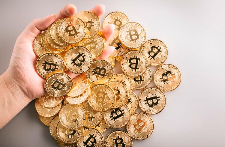 Aplicativo vai dar mais de R$ 5 milhões em Bitcoin