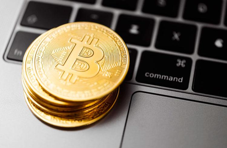 Bitcoin vai passar R$ 500 mil em junho, prevê Pantera Capital