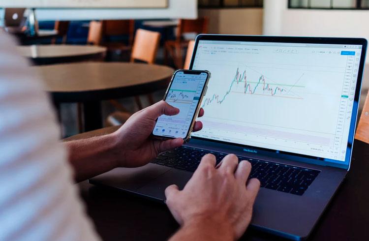 Coluna do TradingView: principais criptomoedas atingem novas altas