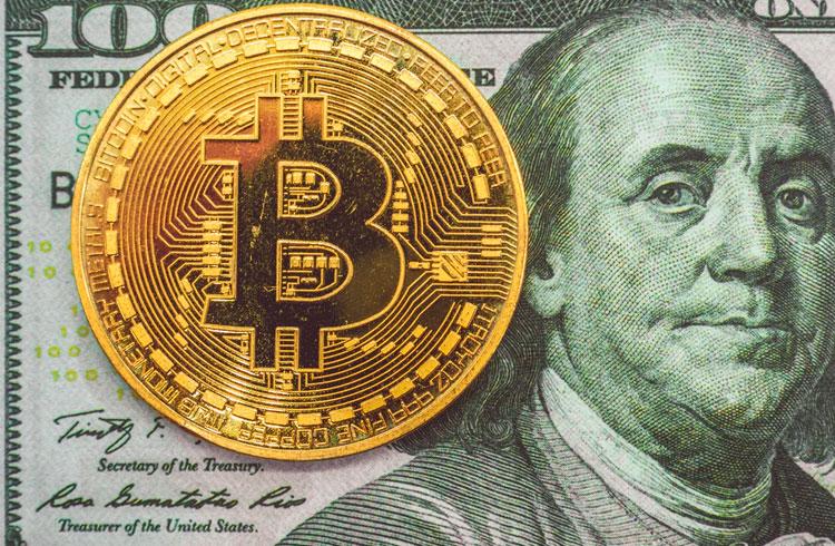 Complicações nos EUA podem favorecer o Bitcoin, afirma Ray Dalio