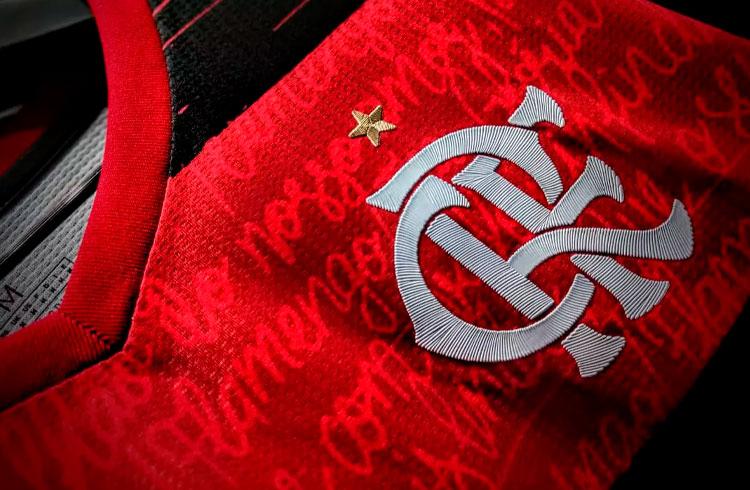 Empresa relacionada com criptomoedas vai patrocinar o Flamengo