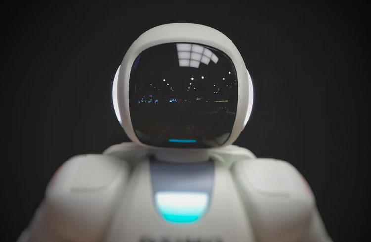 Inteligência artificial e artista se unem para criar NFTs