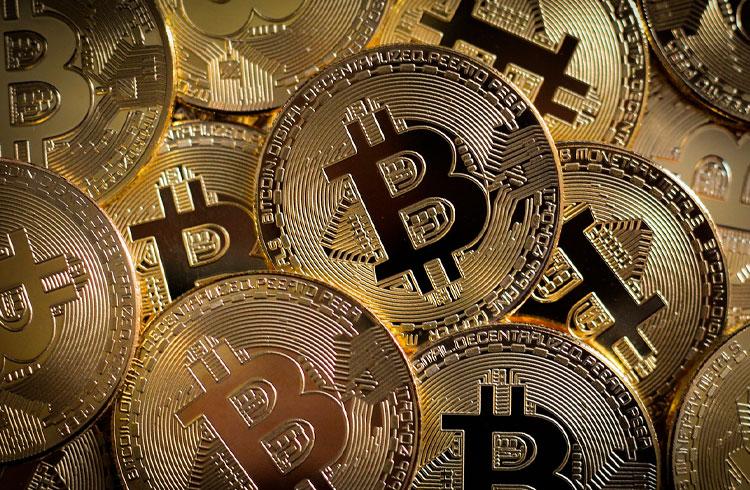 Investidor paga 5 vezes mais caro por Bitcoin em leilão do governo
