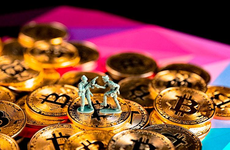 Investidora compra produto e paga com cashback recebido em Bitcoin
