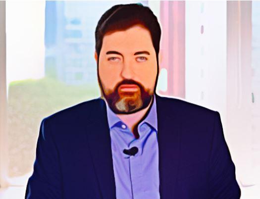 "NFT ""Rodrigo Marques Atlas"". Fonte: Opensea"