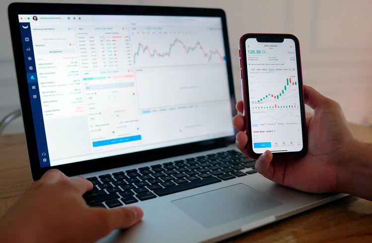 Token de plataforma brasileira salta 185% em 24 horas