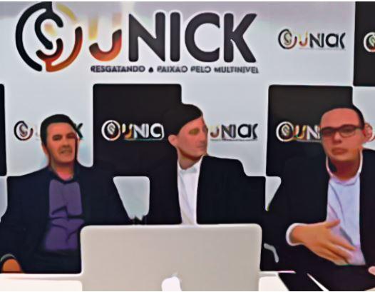 "NFT ""Unick Forex do Leidimar Lopes"". Fonte: Opensea"