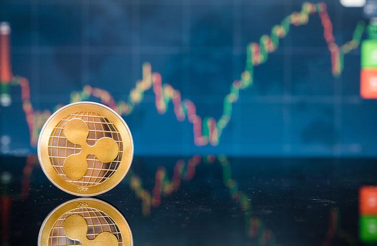 XRP acumulará alta de 670% em breve, diz famoso trader