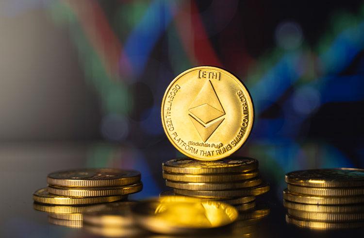 112.500 ETH negociados: contratos futuros de Ethereum atingem recorde