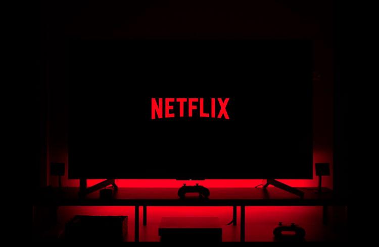 Ações da Netflix (NFLX34) caem 8% após resultados abaixo do esperado
