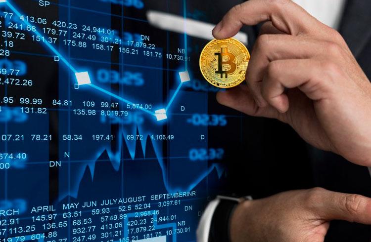 Bitcoin já tem o dobro de investidores do ouro, aponta pesquisa
